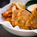 St Helena Fish in Batter recipe
