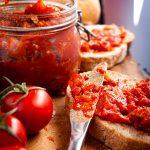 St Helena Tomato Paste